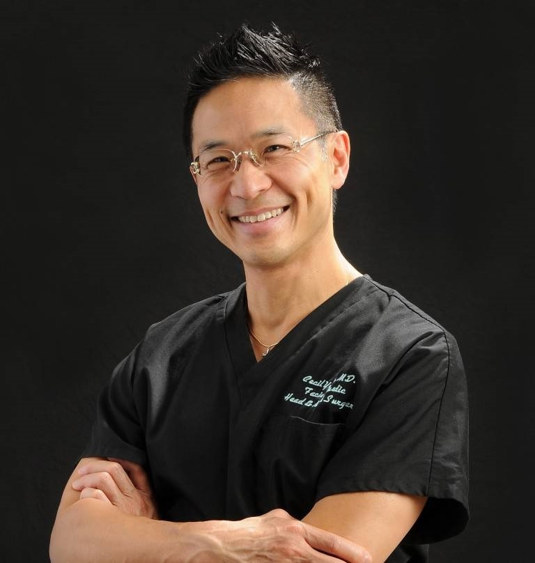 Dr. Cecil Yeung