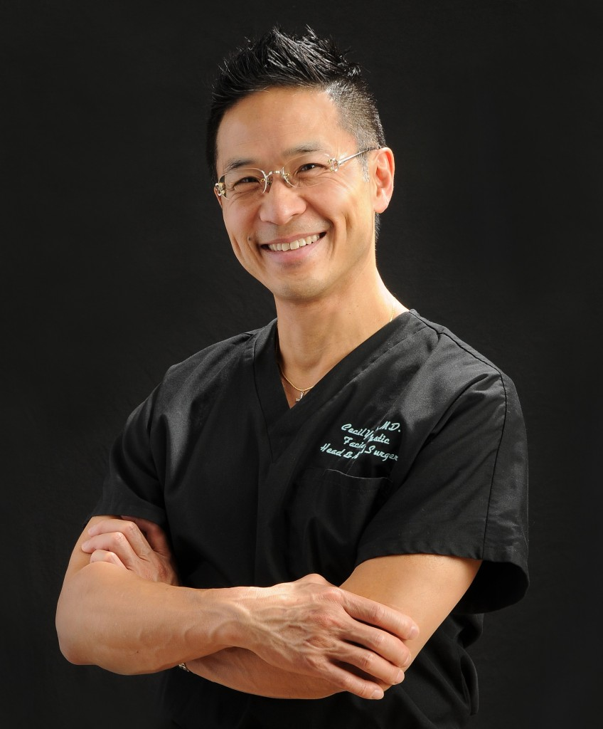 Dr. Cecil Yeung top Houston plastic surgeon
