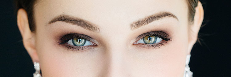 brow forehead