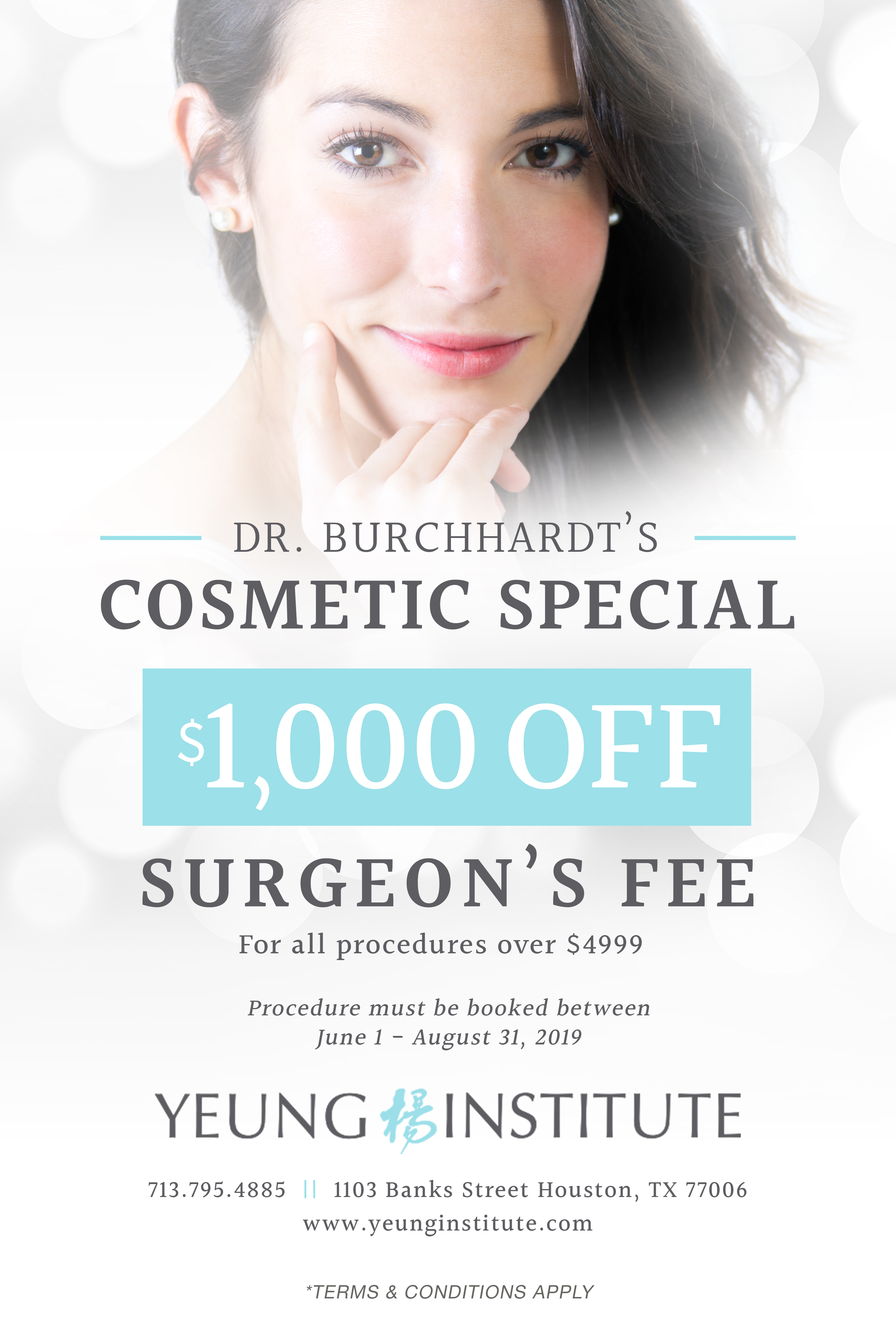 dr daniela burchhardt cosmetic special